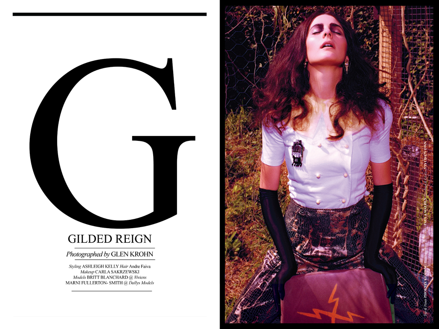 Gilded Reign (5)