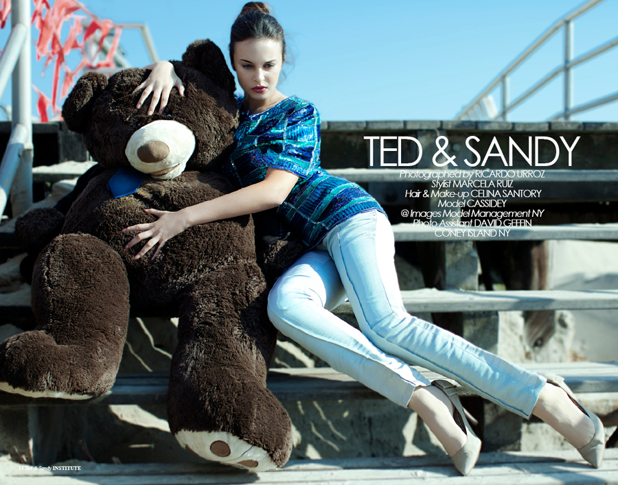 Ted & Sandy