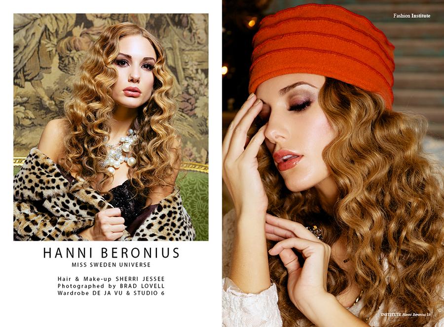 Hanni Beronius
