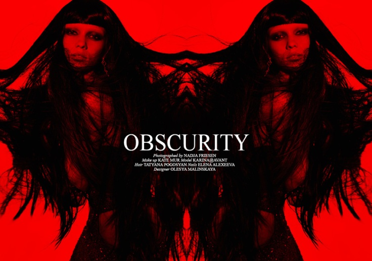 Obscurity