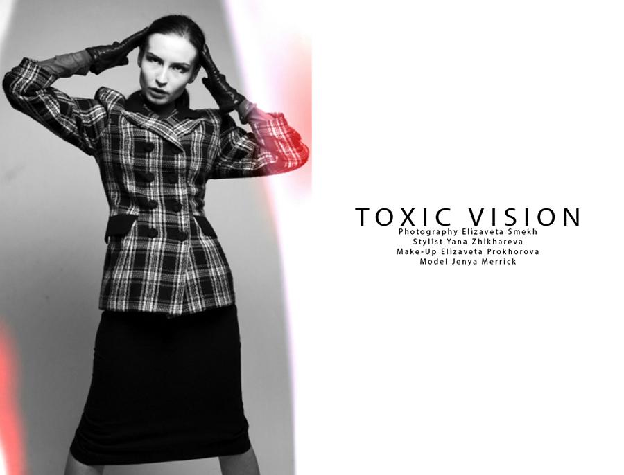toxic vision