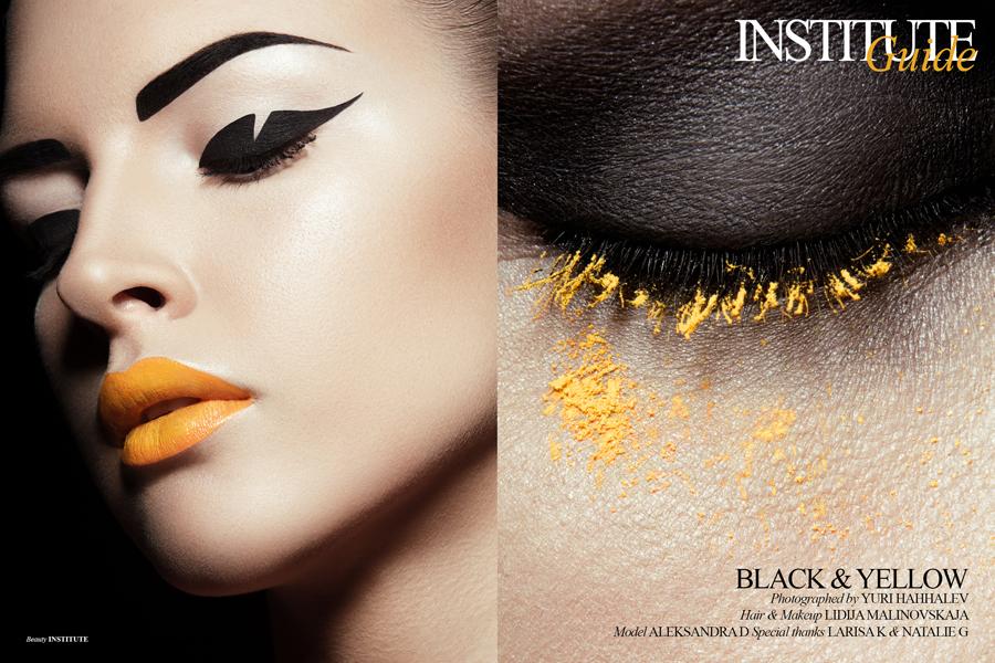 Black & Yellow3