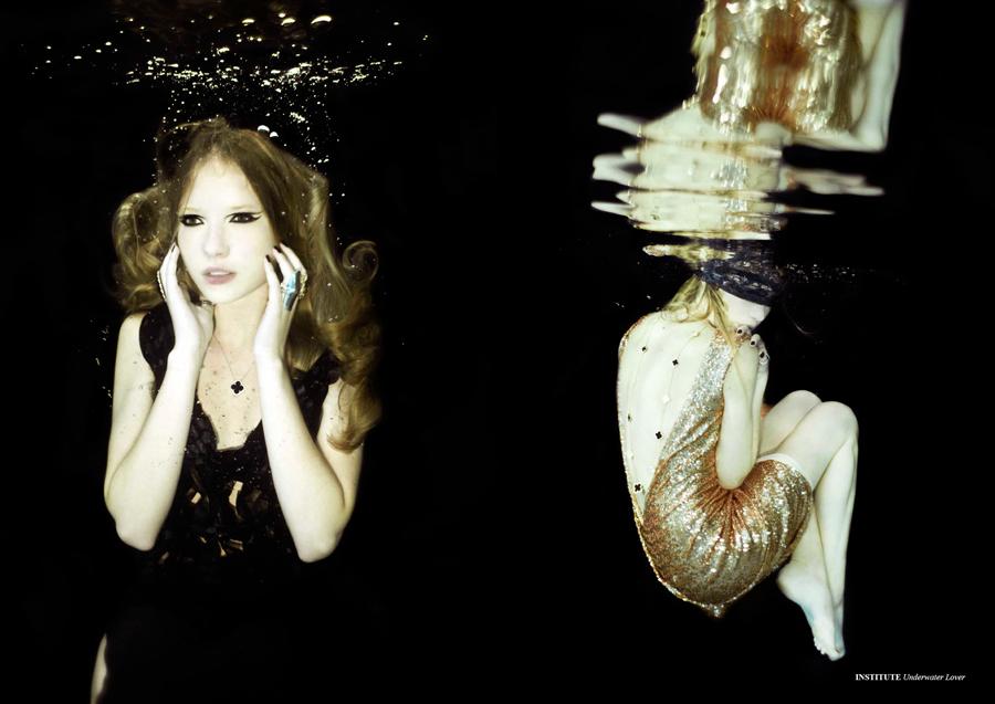 Underwater Lover3
