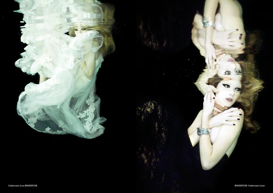 Underwater Lover5