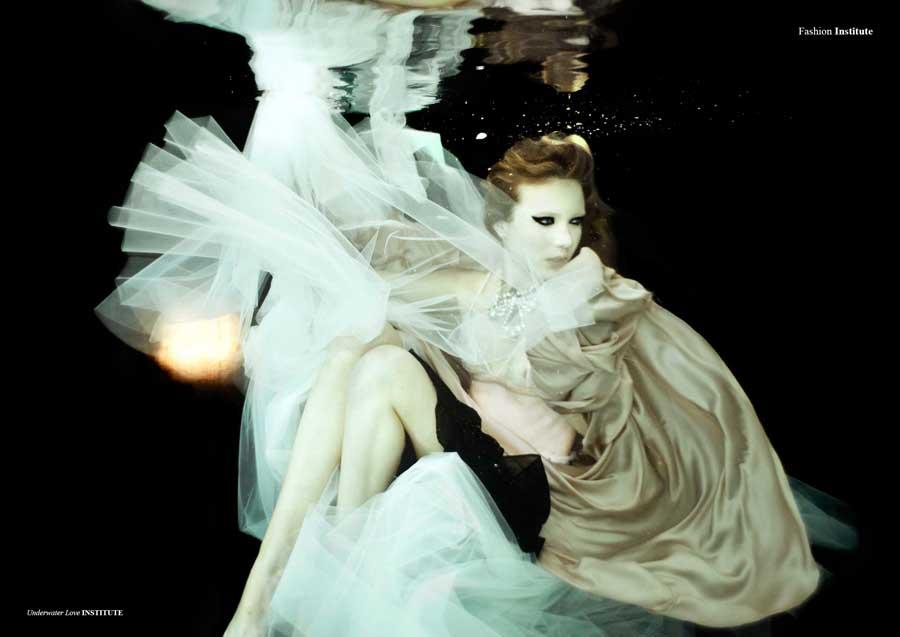 Underwater Lover7