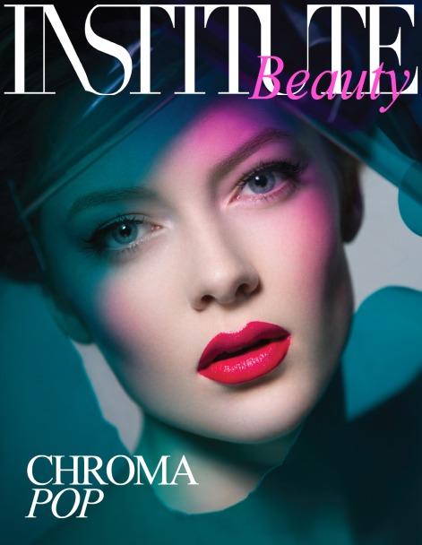 Chroma Pop Cover