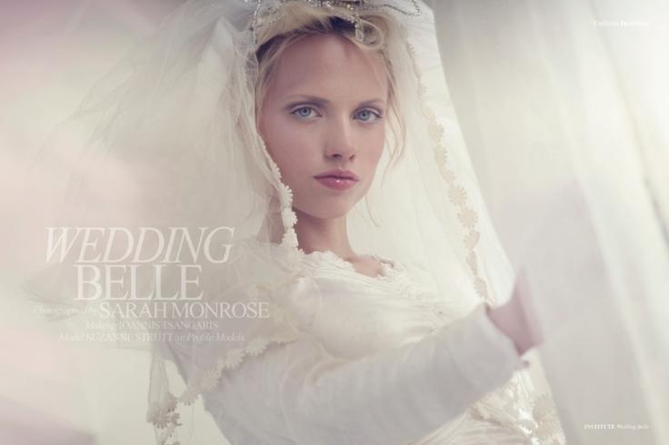 Wedding Belle