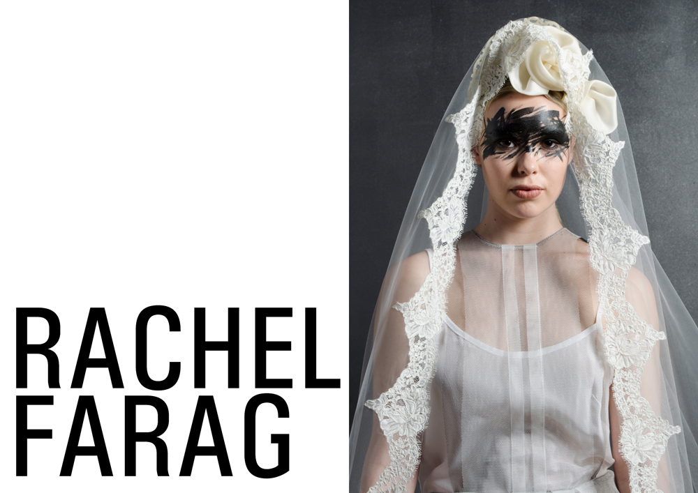 Rachel Farag