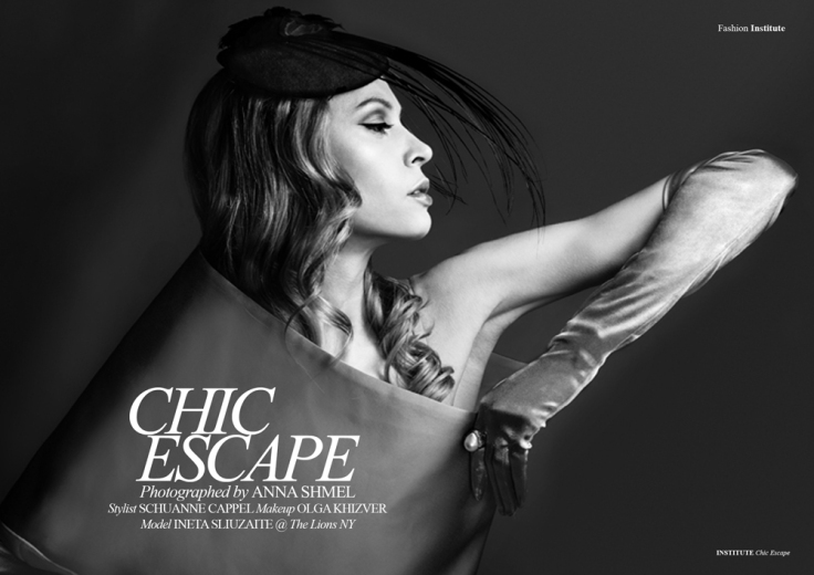 Chic Escape