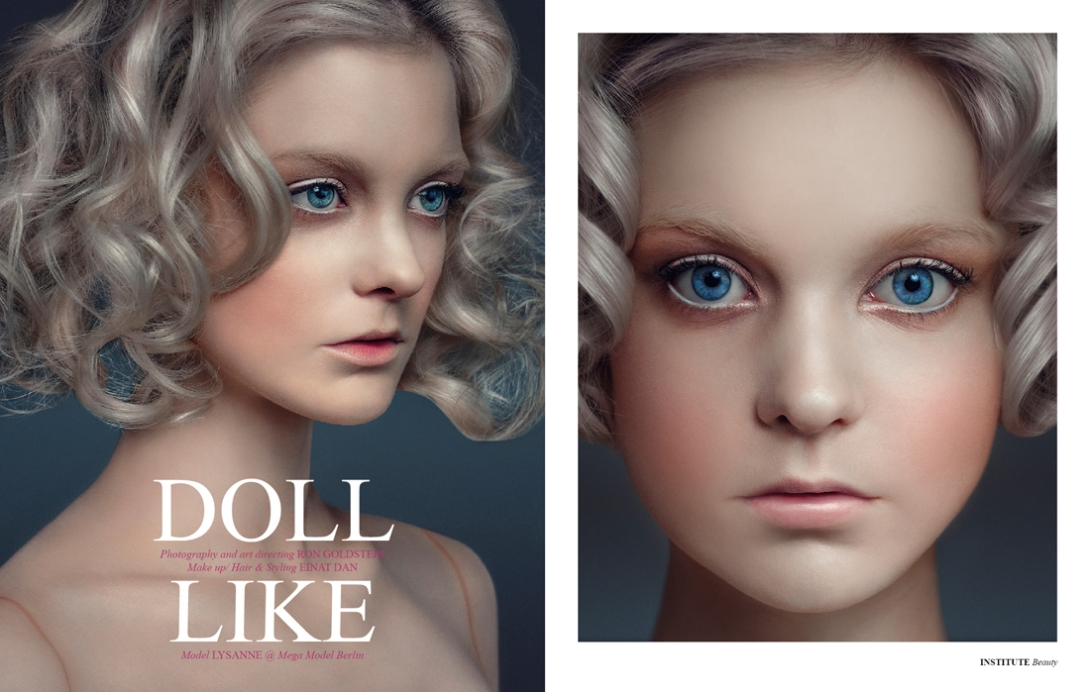Doll Like