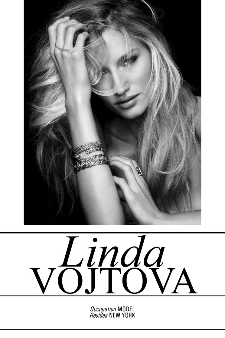Linda Vojtova