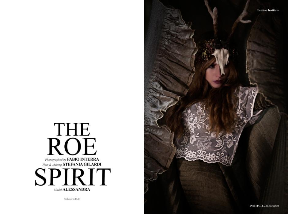 The Roe Spirit