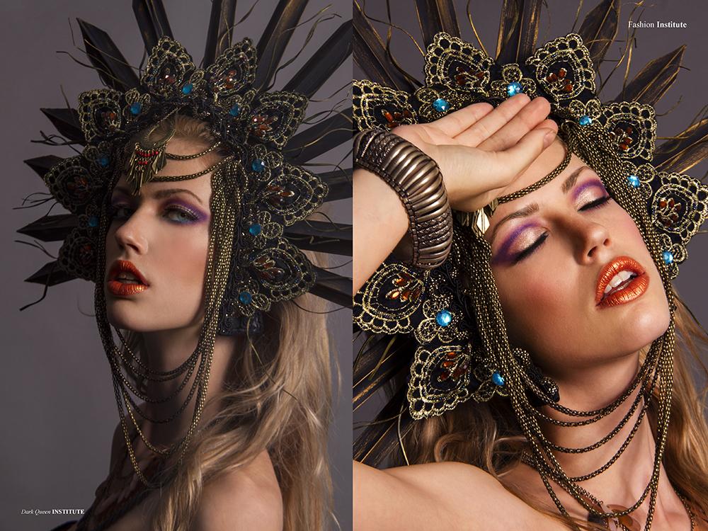 Dark Queen 2