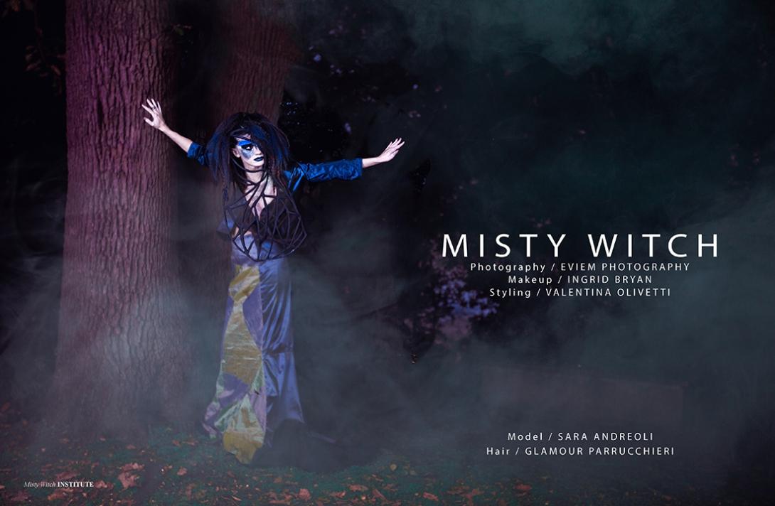 Misty Witch