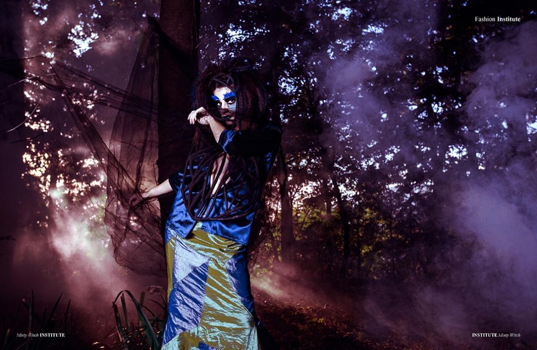 Misty Witch3