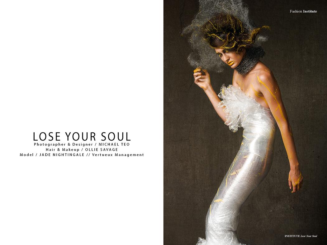 Lose Your Soul