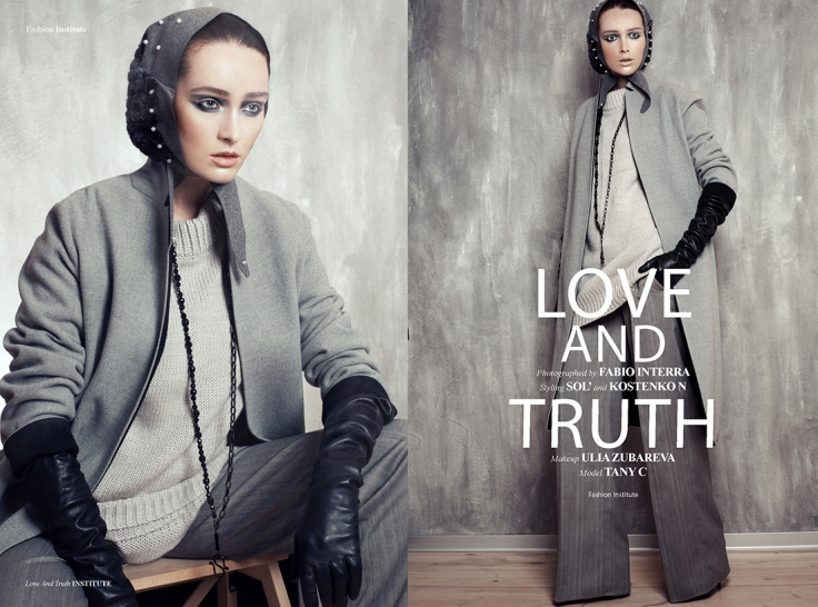 Love And Truth3