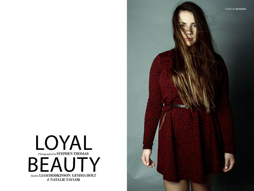 Loyal Beauty