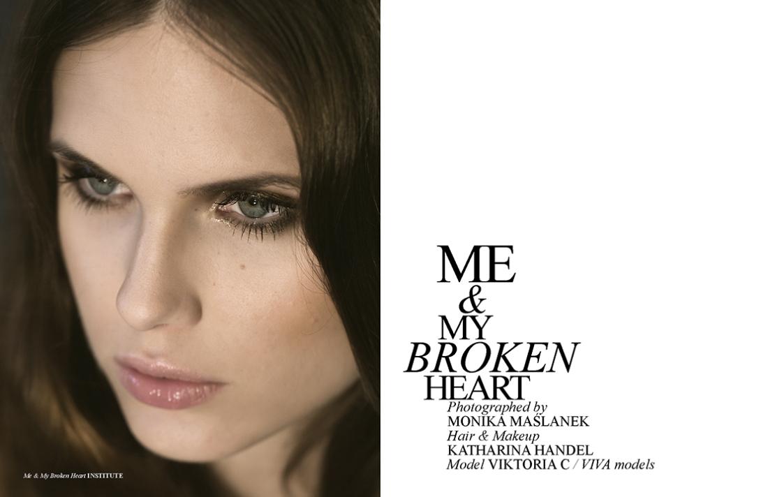 Me & My Broken Heart