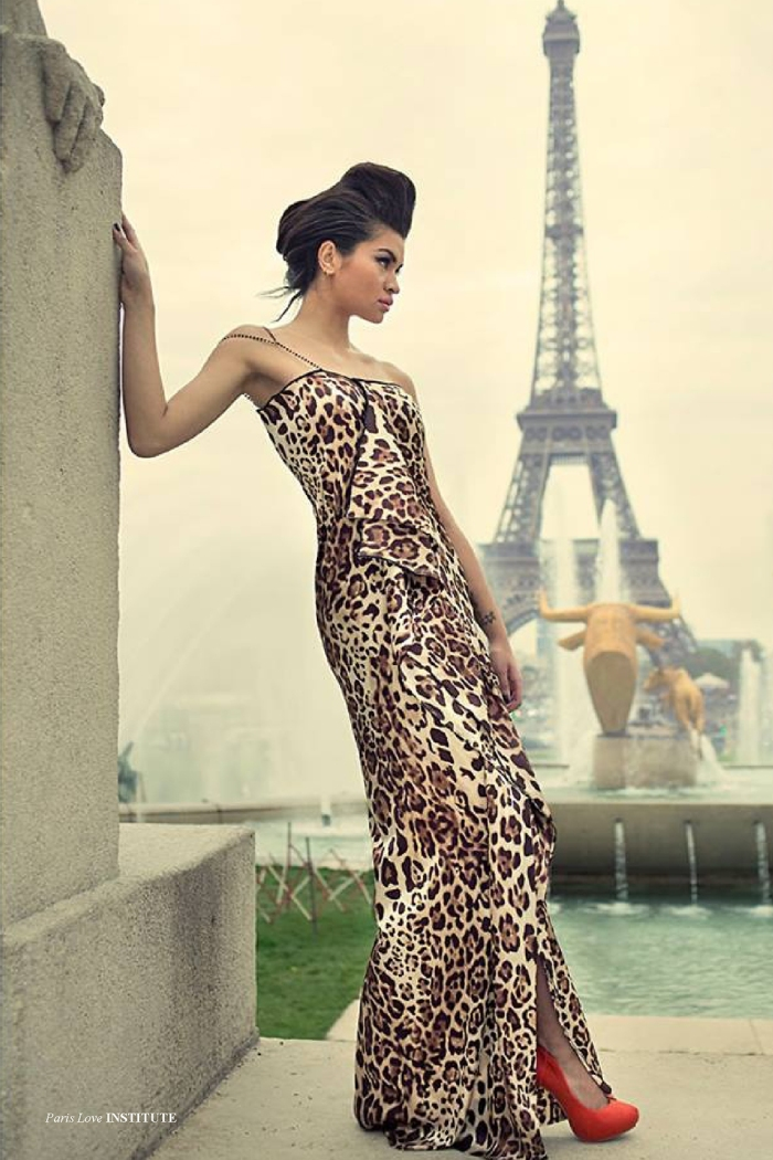 Paris Love5