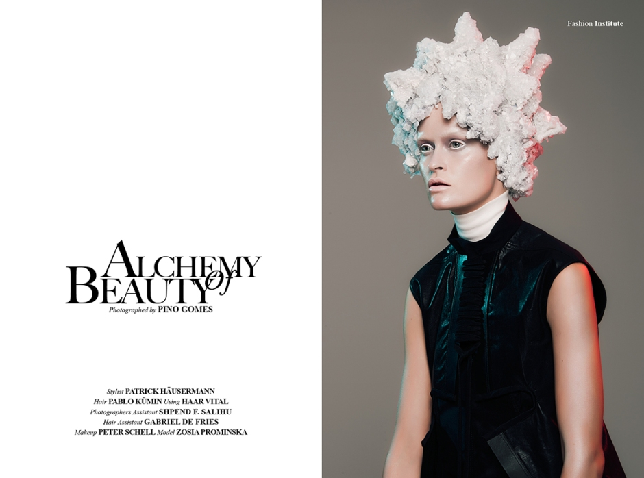 Alchemy of Beauty