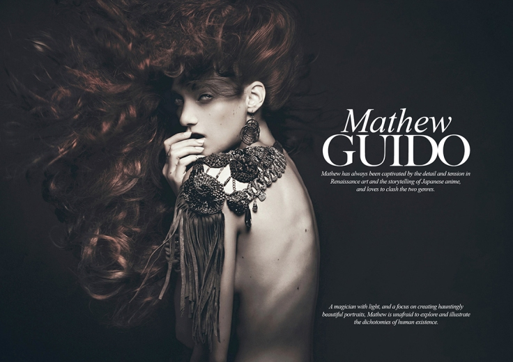 Mathew Guido