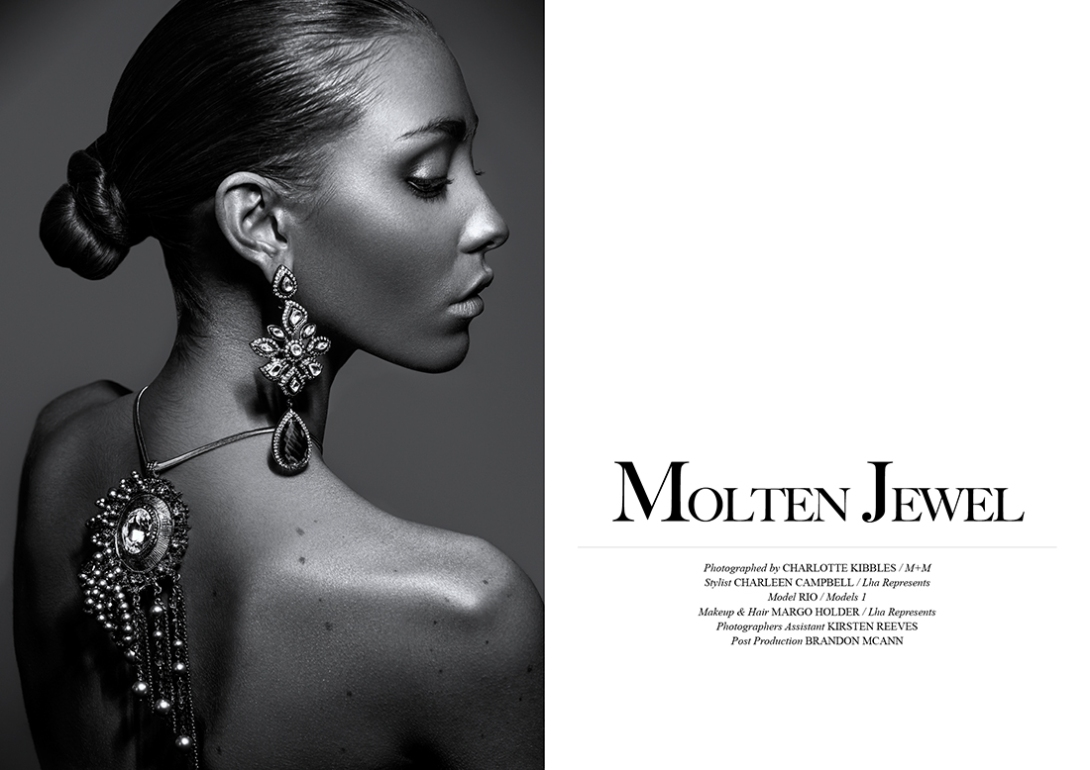 Molten Jewel