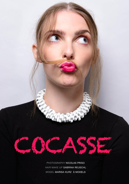 Cocasse
