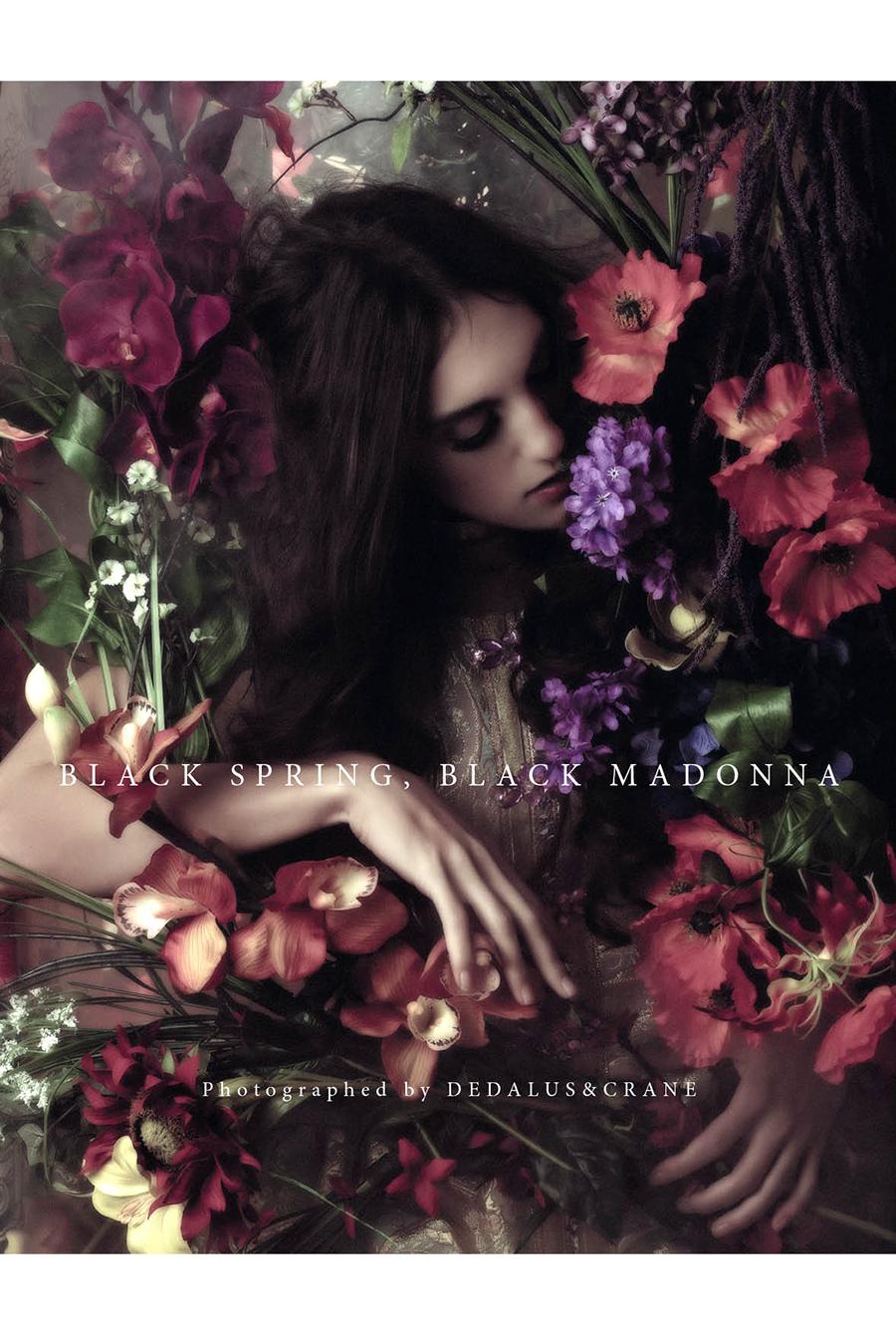 Black Spring, Black Madonna