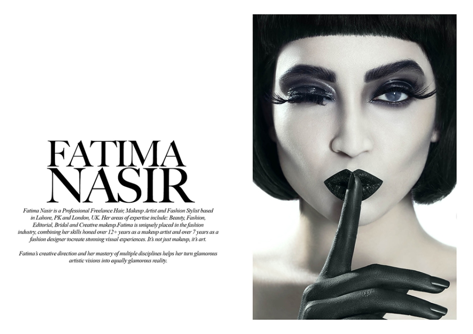 Fatima Nasir