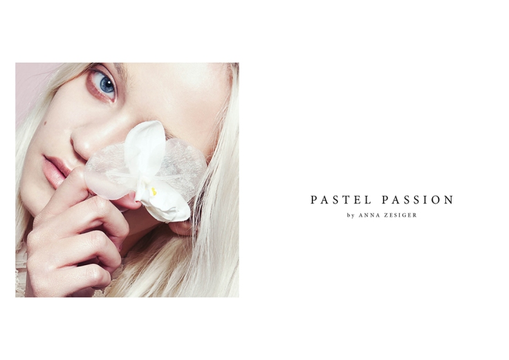 Pastel Passion