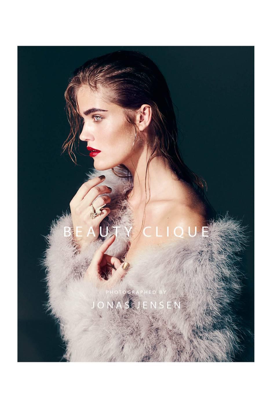 Beauty Clique