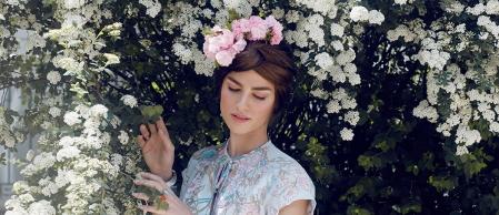 Bella Flor Cover