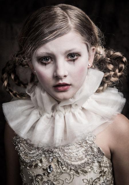 Pierrot Theatre Cover