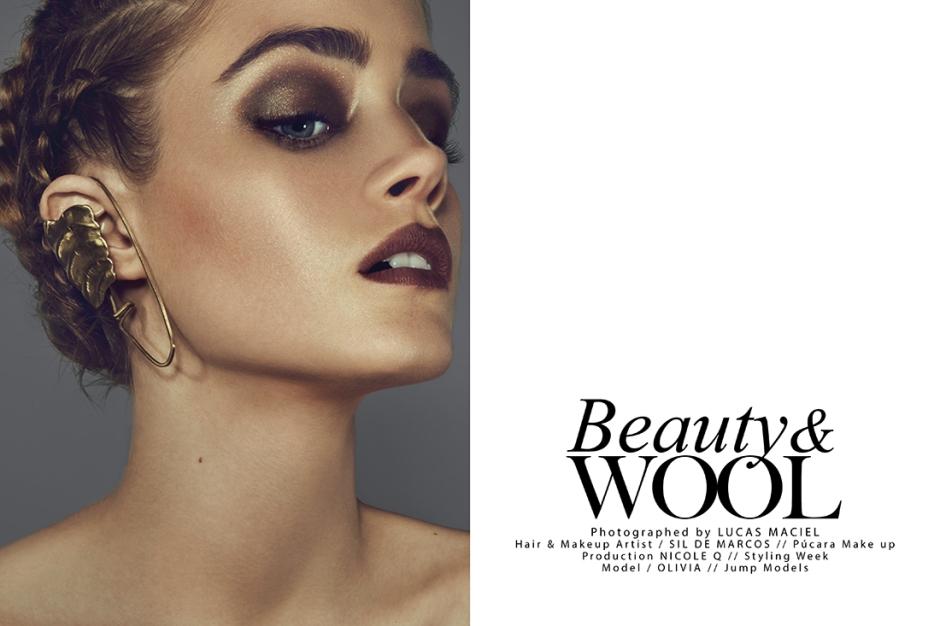 Beauty & Wool