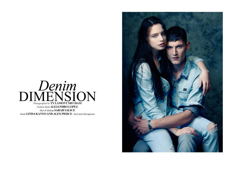 Denim Dimension