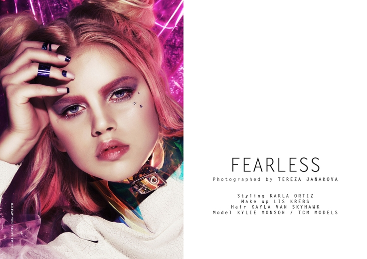 Fearless 1