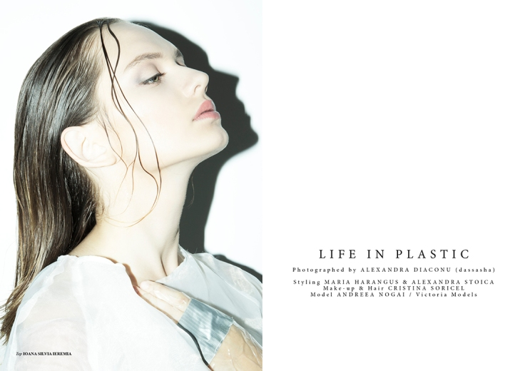 Life In Plastic