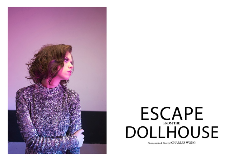 Escape from The Dollhouse