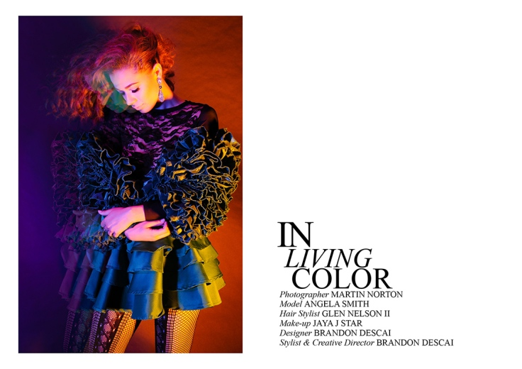 In living Color2