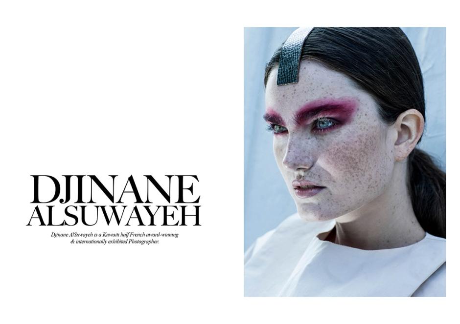 Djinane AlSuwayeh
