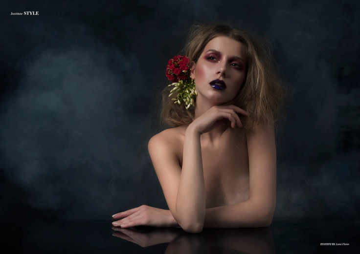 Luna Flores 3