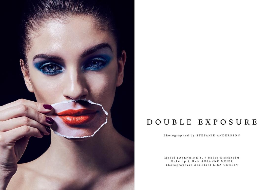 Double Exposure 2