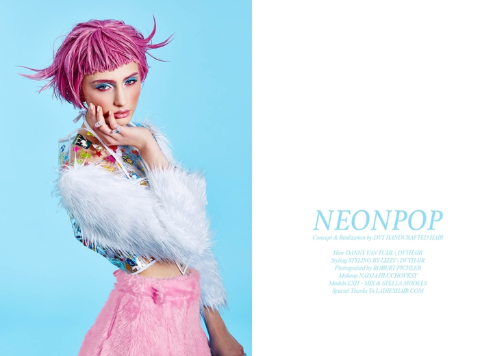 NeonPop