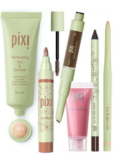 Pixi Beauty Cover