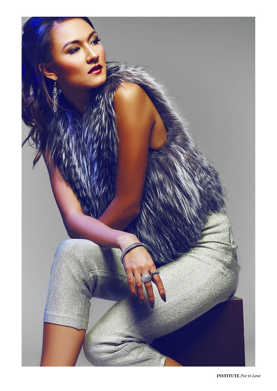 Fur in Love 13