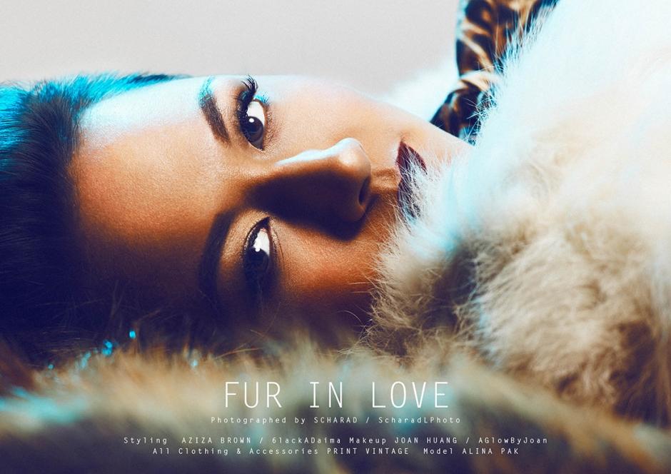 Fur in Love 2