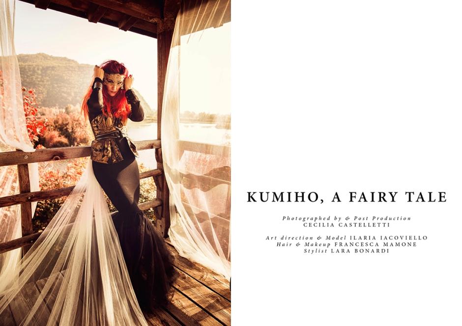 Kumiho, a Fairy Tale
