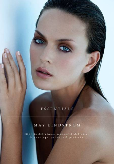 May Lindstrom Cover