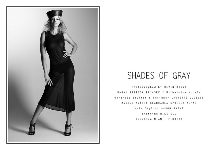 Shades of Gray 2